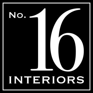No. 16 Interiors Website