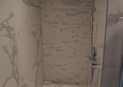 Shower Room No 16 Interiors